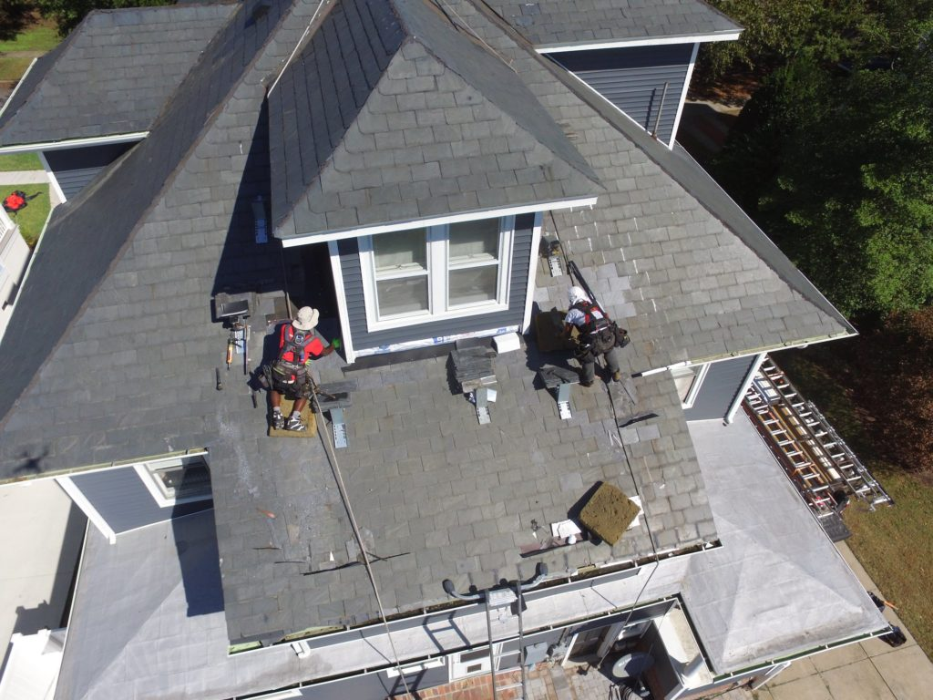 roof replacement residential roofing new roof jacksonville cabot little rock